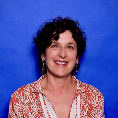Sharon Delugach